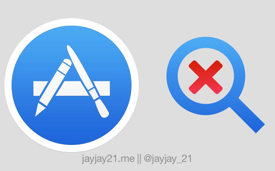 jayjay21-teknoloji-apple-app-store-ios-guncelleme-arama-bozuk-hata