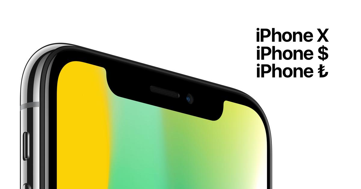 iPhone X Fiyatı Ne Zaman Düşecek?