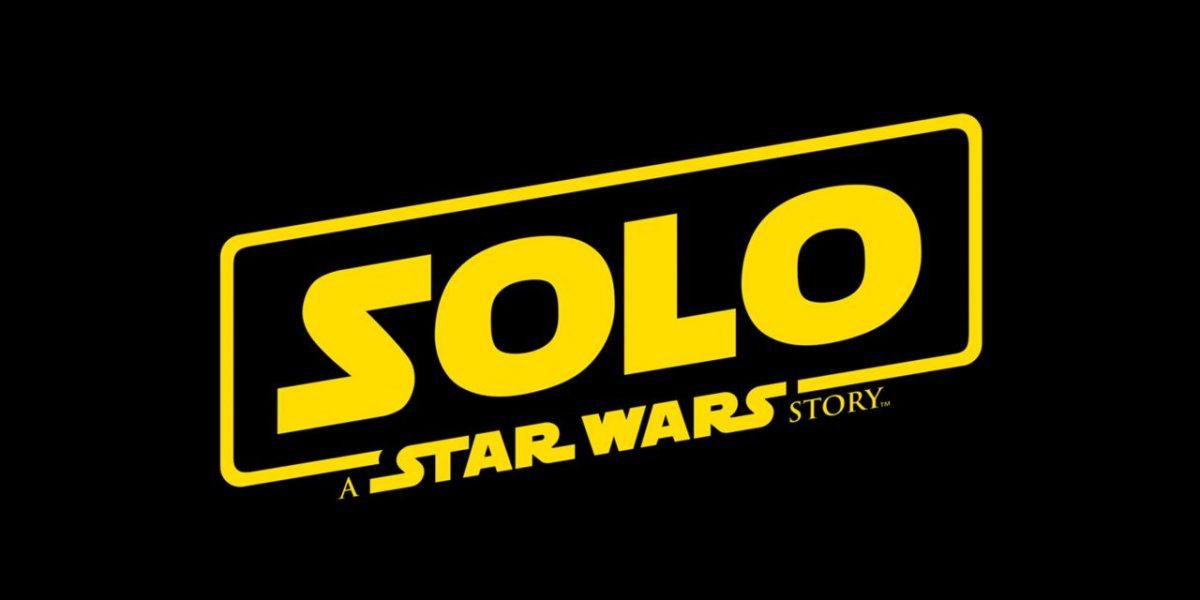 Solo: Bir Star Wars Hikayesi