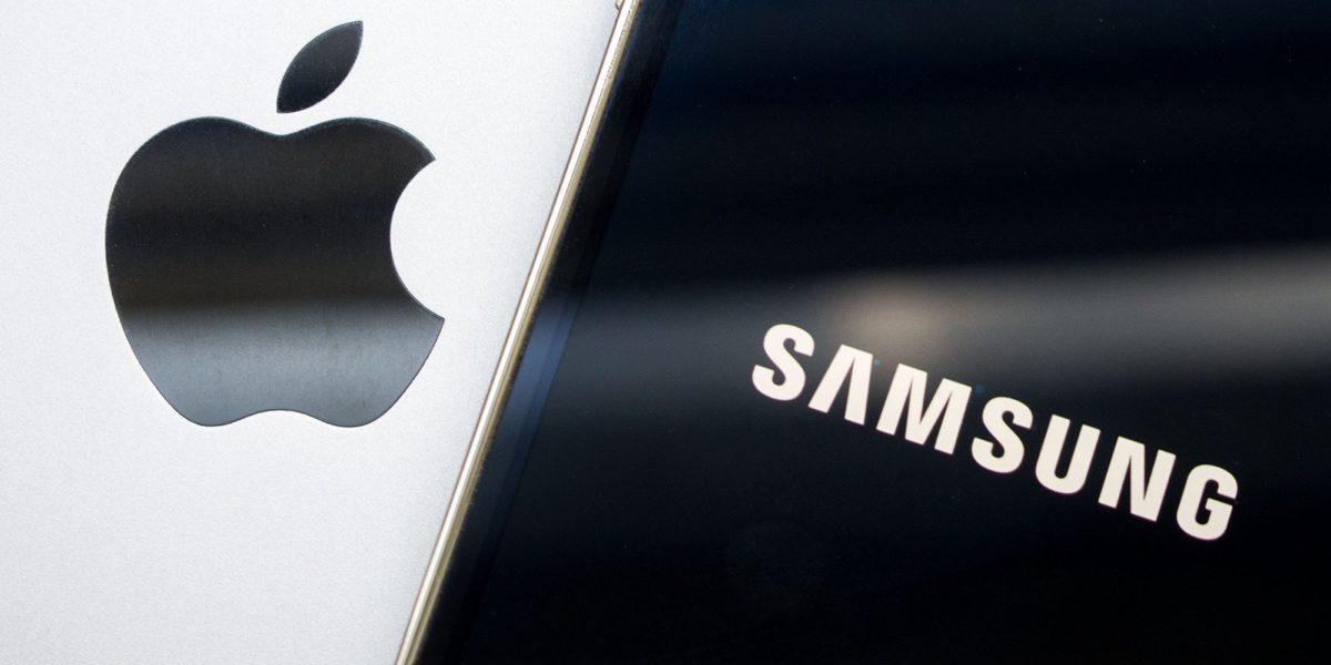 Apple Samsung Patent Davası