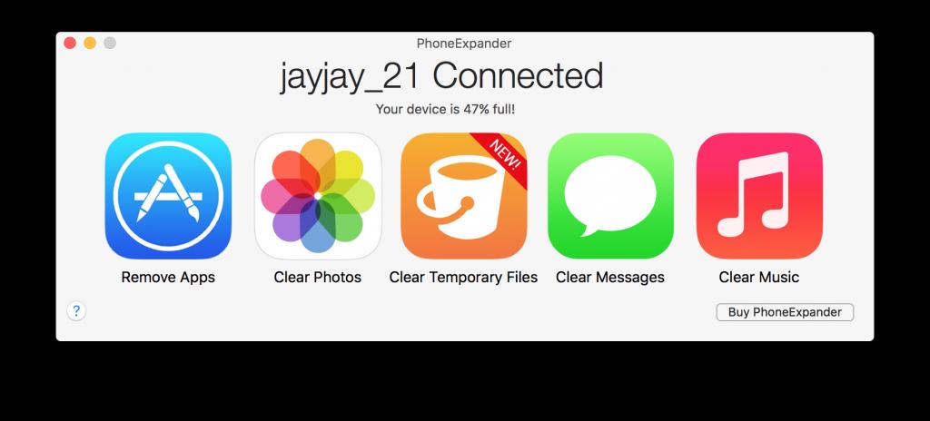 jayjay21-teknoloji-apple-iphone-hafiza-temizleme-alan-yaratma-phone-expander