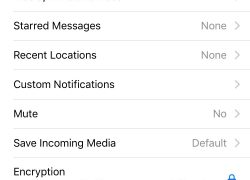 jayjay21-teknoloji-guvenlik-whatsapp-guncelleme-sifreleme-mesajlasma-sembol