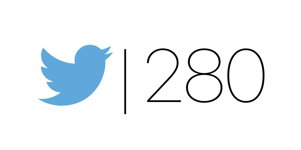 Twitter 280 Karakter Testlerine Başladı