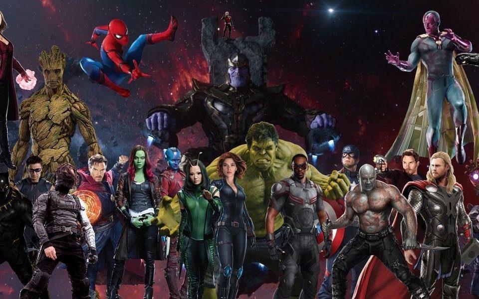 Marvel Evreni hangi sırayla izlenmeli?