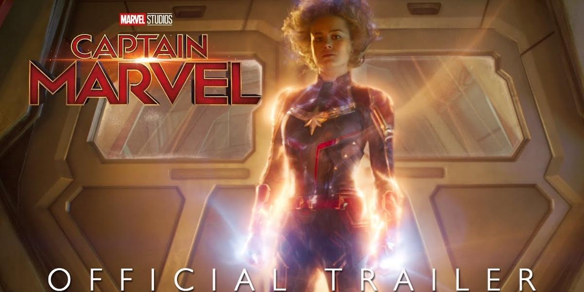 Kaptan Marvel Yeni Fragman